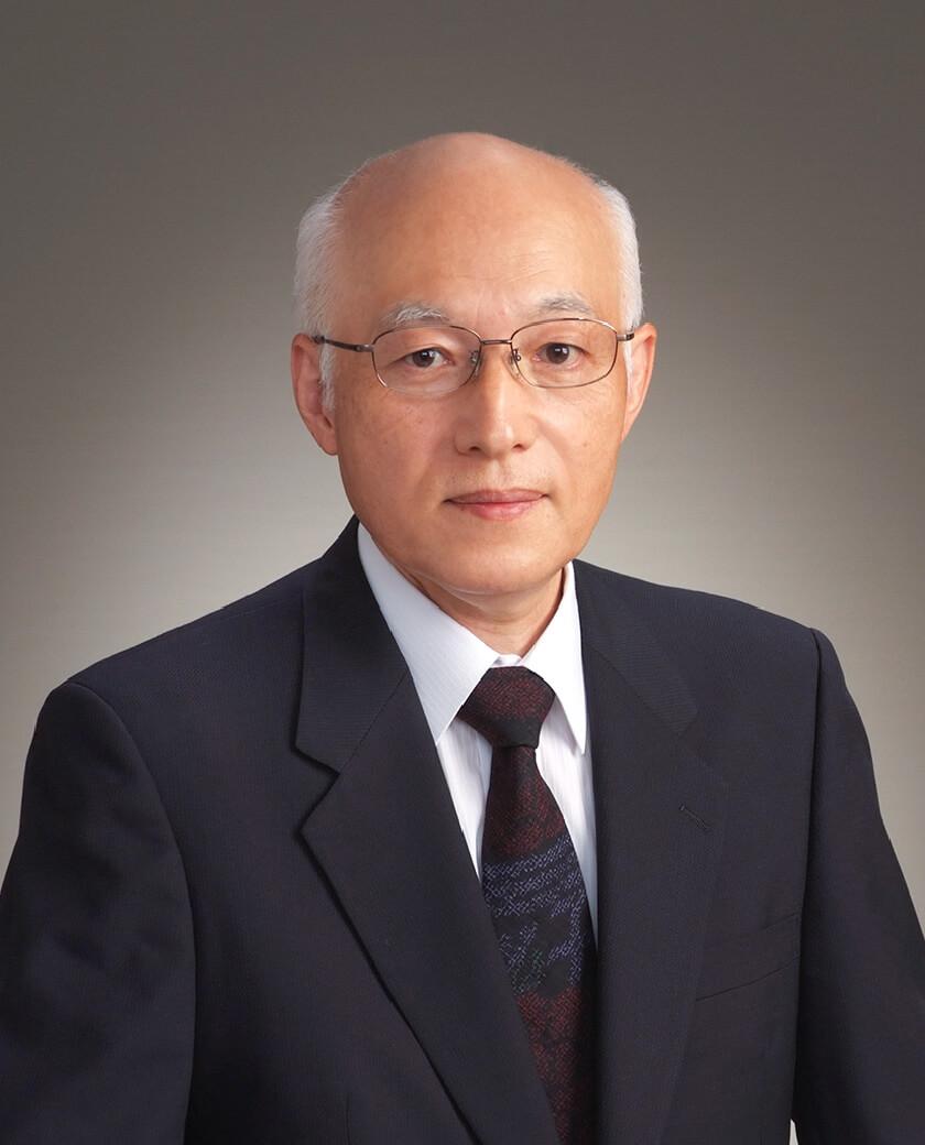 代表取締役社長 吉田義昭