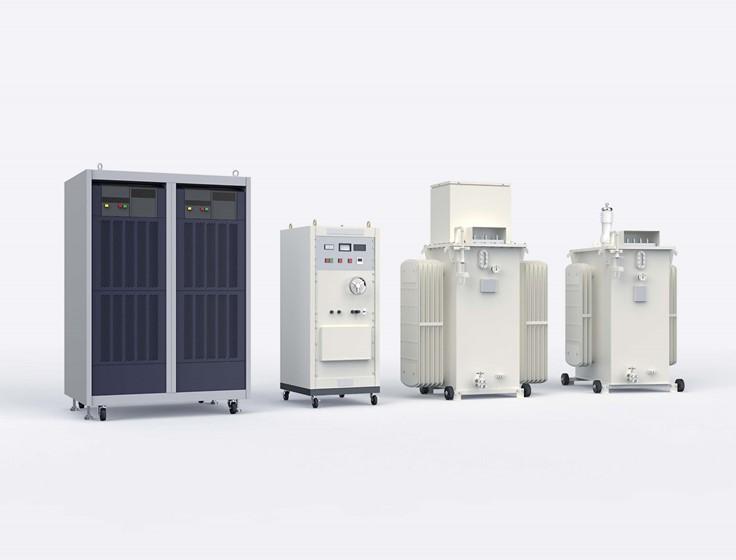 高周波寿命加速試験装置